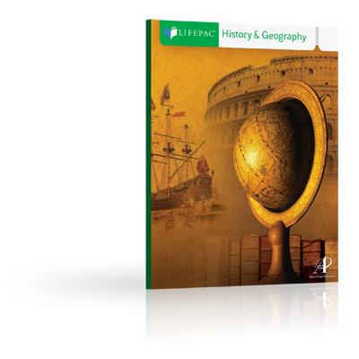 History & Geography Grade 9 Teacher's Guide :: Cedar